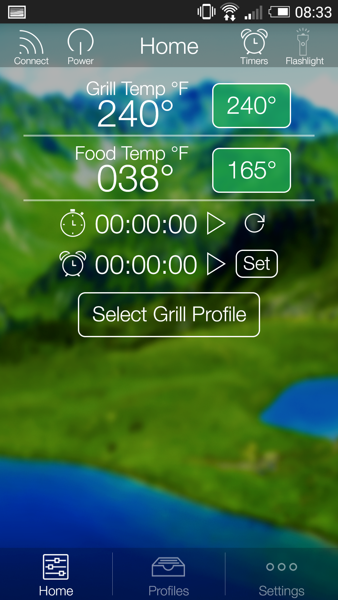 GMG WiFi Network Issue Resolved | Food Adventure